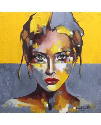 portrait XVI