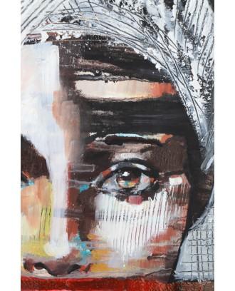 portrait XXI