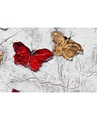 farfalle....di cemento