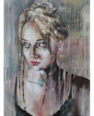 Aly portrait