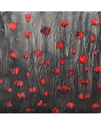 poppies - lovely night rest